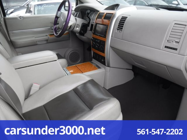 2008 Chrysler Aspen Limited Lake Worth , Florida 5