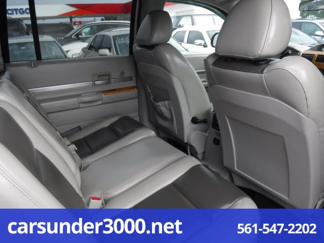 2008 Chrysler Aspen Limited Lake Worth , Florida 8