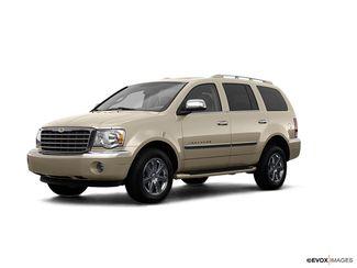 2008 Chrysler Aspen Limited Minden, LA