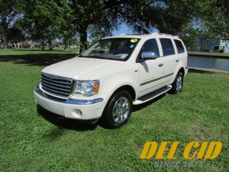 2008 Chrysler Aspen Limited in New Orleans, Louisiana 70119