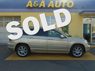 2008 Chrysler Pacifica Limited in Englewood CO, 80110