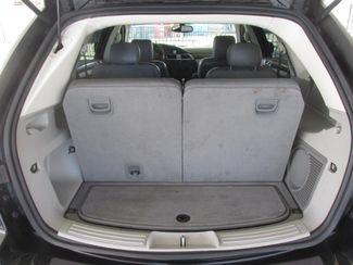 2008 Chrysler Pacifica Touring Gardena, California 11
