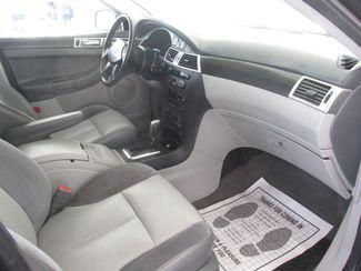 2008 Chrysler Pacifica Touring Gardena, California 8