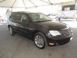 2008 Chrysler Pacifica Touring Gardena, California 3