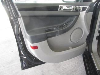 2008 Chrysler Pacifica Touring Gardena, California 9