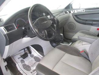 2008 Chrysler Pacifica Touring Gardena, California 4