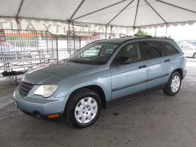 2008 Chrysler Pacifica LX Gardena, California