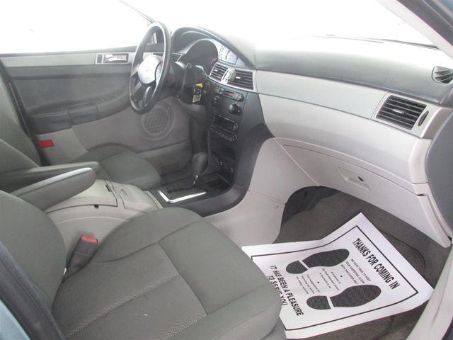 2008 Chrysler Pacifica LX Gardena, California 8