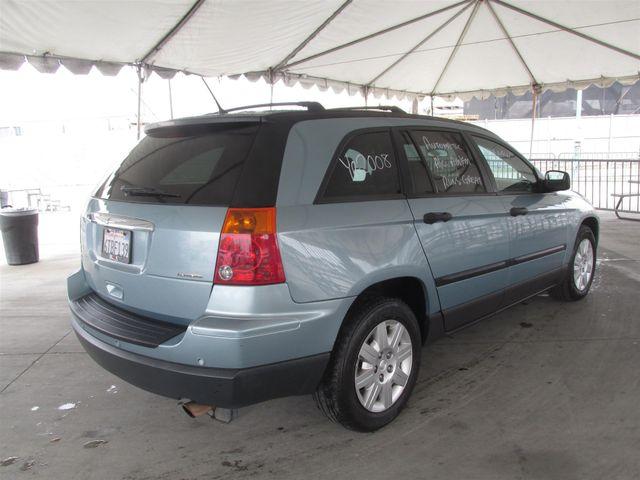 2008 Chrysler Pacifica LX Gardena, California 2