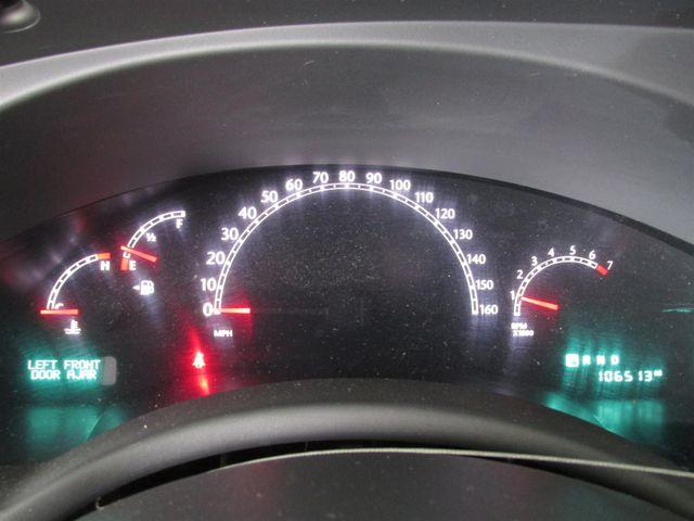 2008 Chrysler Pacifica LX Gardena, California 5