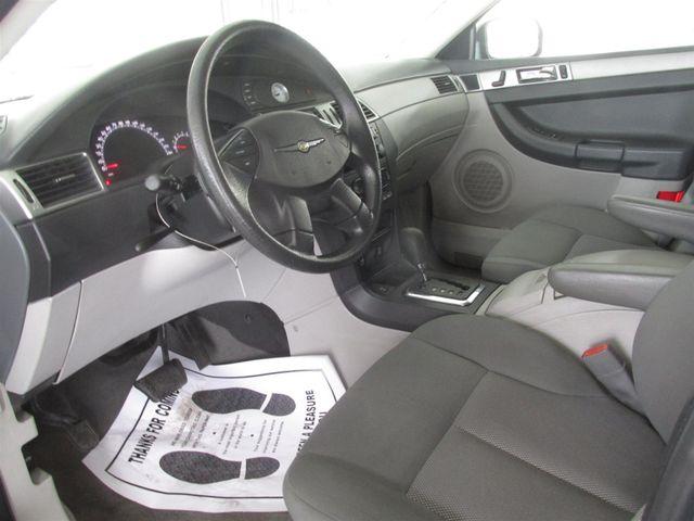 2008 Chrysler Pacifica LX Gardena, California 4