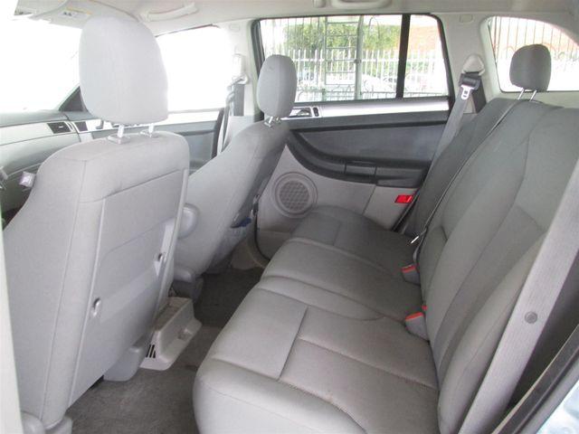 2008 Chrysler Pacifica LX Gardena, California 10