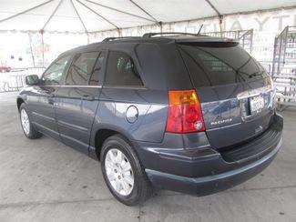 2008 Chrysler Pacifica LX Gardena, California 1