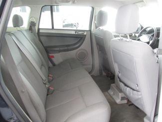 2008 Chrysler Pacifica LX Gardena, California 12