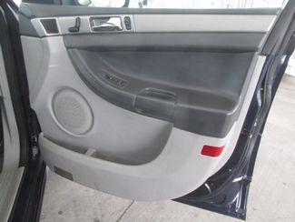 2008 Chrysler Pacifica LX Gardena, California 13
