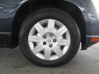2008 Chrysler Pacifica LX Gardena, California 14