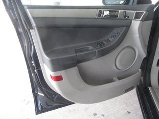 2008 Chrysler Pacifica LX Gardena, California 9