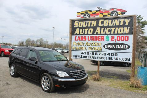 2008 Chrysler Pacifica Limited in Harwood, MD