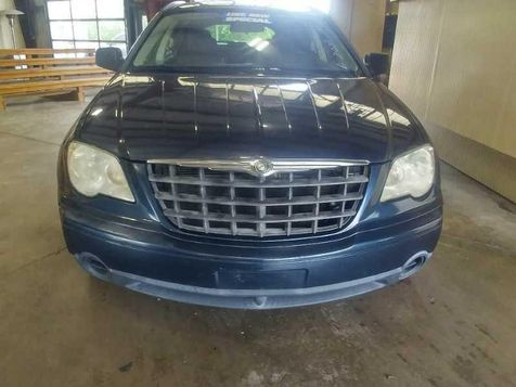 2008 Chrysler Pacifica LX   JOPPA, MD   Auto Auction of Baltimore  in JOPPA, MD