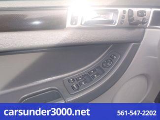 2008 Chrysler Pacifica Touring Lake Worth , Florida 9