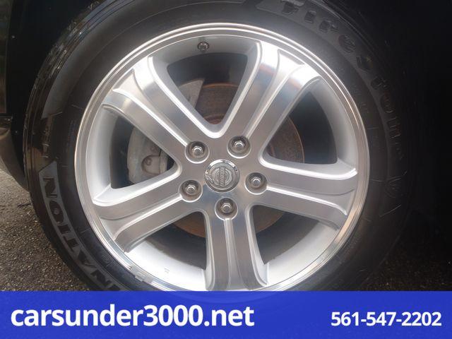 2008 Chrysler Pacifica Touring Lake Worth , Florida 10