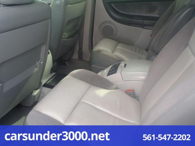 2008 Chrysler Pacifica Touring Lake Worth , Florida 5