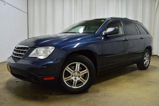 2008 Chrysler Pacifica LX in Merrillville IN, 46410