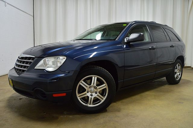 2008 Chrysler Pacifica LX