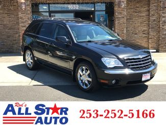 2008 Chrysler Pacifica Limited AWD in Puyallup Washington, 98371