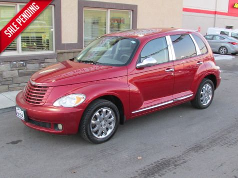 2008 Chrysler PT Cruiser Touring Sedan in , Utah