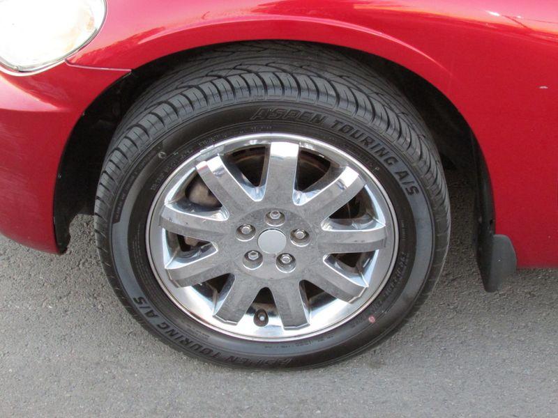 2008 Chrysler PT Cruiser Touring Sedan  city Utah  Autos Inc  in , Utah