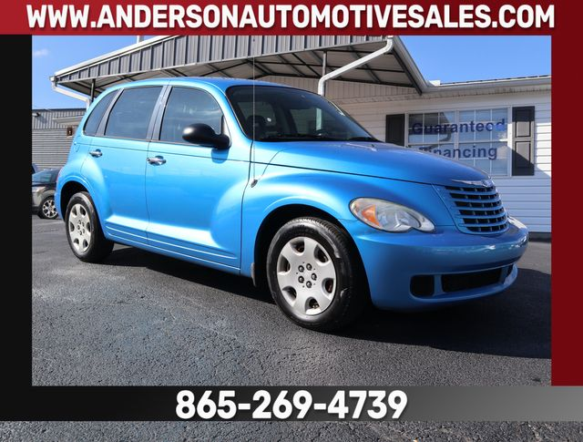 2008 Chrysler PT Cruiser in Clinton, TN 37716