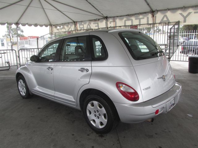 2008 Chrysler PT Cruiser Gardena, California 1