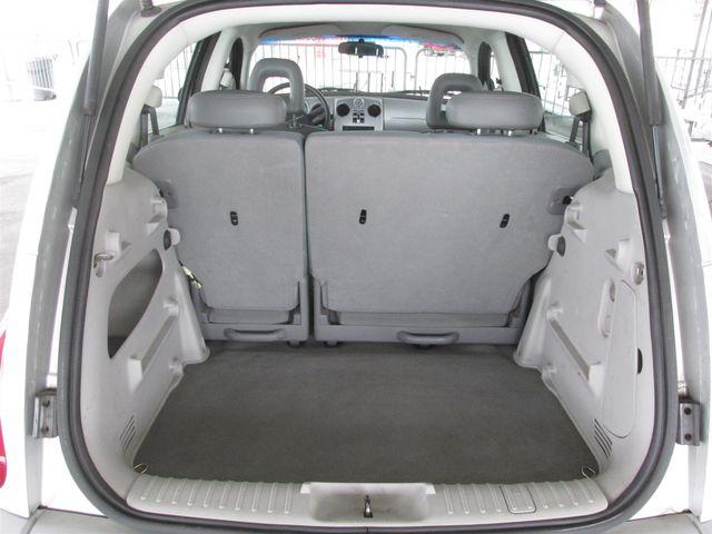 2008 Chrysler PT Cruiser Gardena, California 11