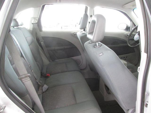 2008 Chrysler PT Cruiser Gardena, California 12