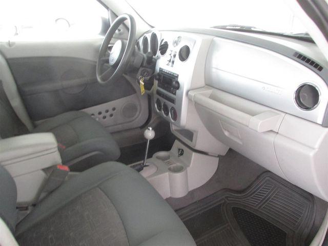 2008 Chrysler PT Cruiser Gardena, California 8