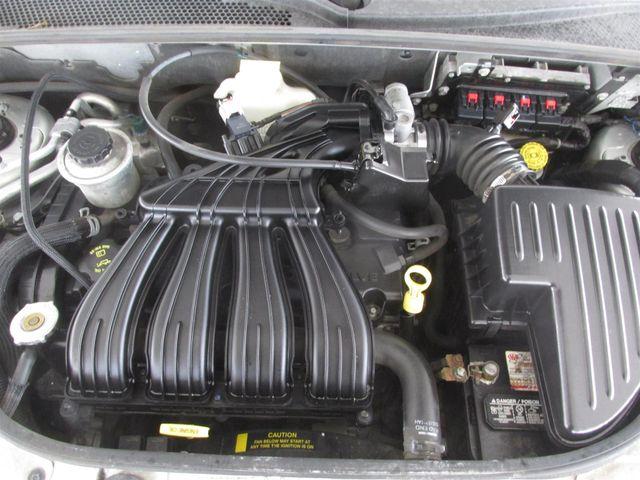 2008 Chrysler PT Cruiser Gardena, California 15