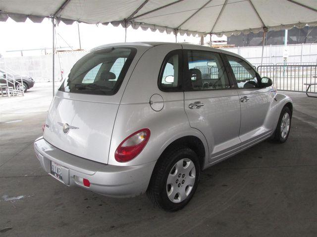 2008 Chrysler PT Cruiser Gardena, California 2