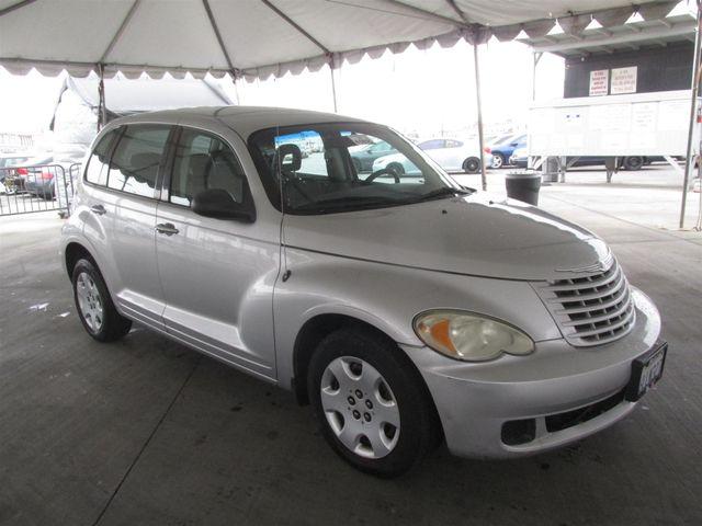2008 Chrysler PT Cruiser Gardena, California 3