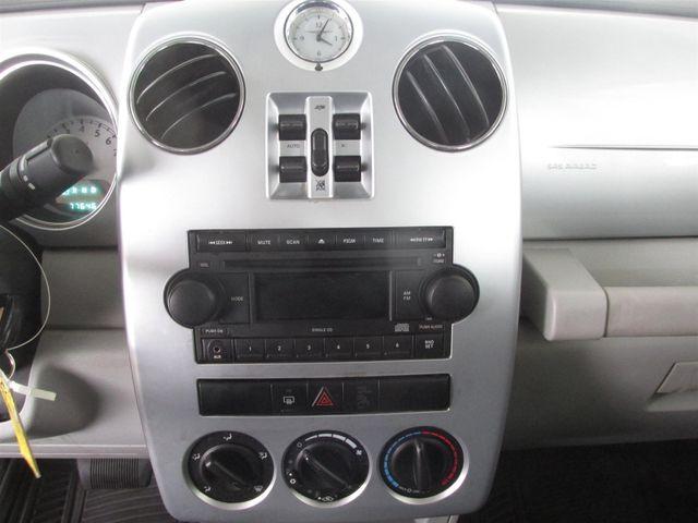 2008 Chrysler PT Cruiser Gardena, California 6