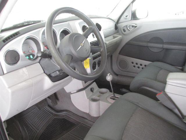 2008 Chrysler PT Cruiser Gardena, California 4