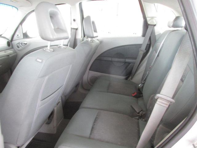 2008 Chrysler PT Cruiser Gardena, California 10