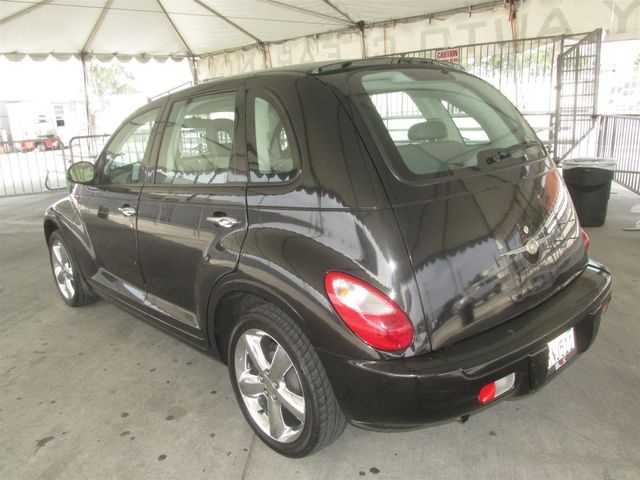 2008 Chrysler PT Cruiser Gardena, California 1