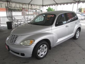 2008 Chrysler PT Cruiser Gardena, California