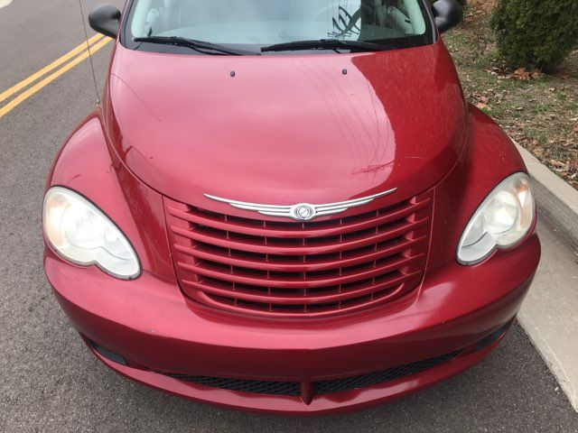 2008 Chrysler PT Cruiser Base Knoxville, Tennessee 1