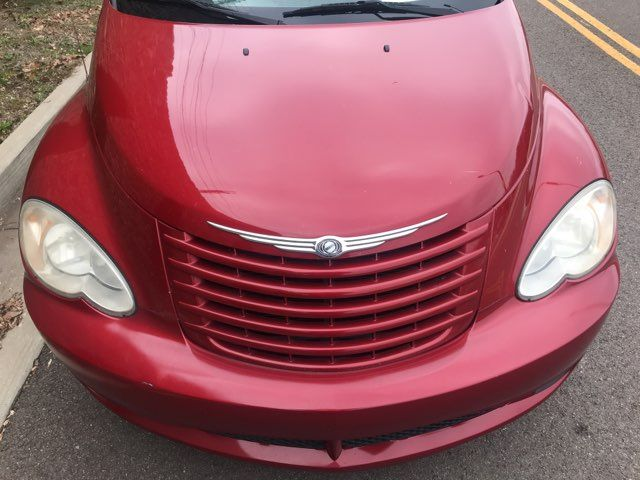 2008 Chrysler PT Cruiser Base Knoxville, Tennessee 2