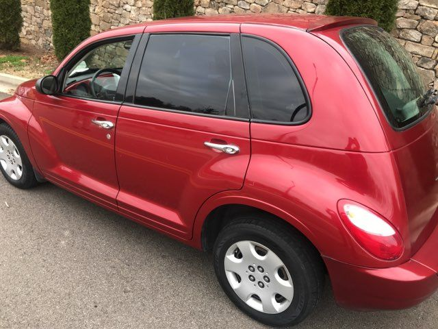 2008 Chrysler PT Cruiser Base Knoxville, Tennessee 6