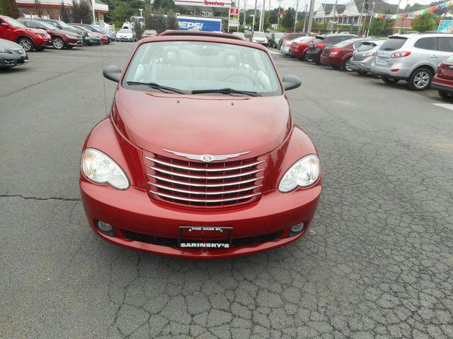 2008 Chrysler PT Cruiser New Windsor, New York 9