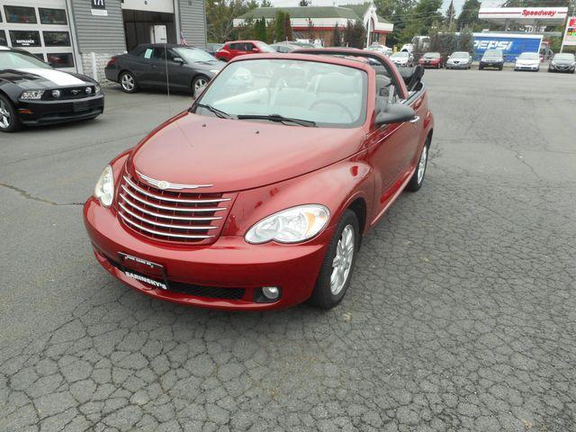 2008 Chrysler PT Cruiser New Windsor, New York 10