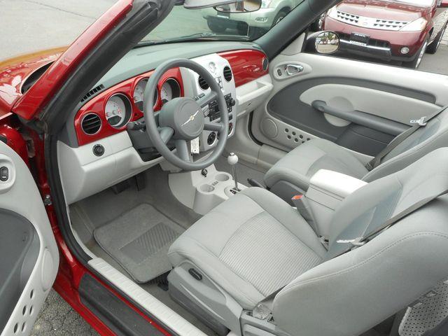 2008 Chrysler PT Cruiser New Windsor, New York 11